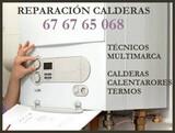 TECNICO DE CALDERAS AUTONOMO - VICALVARO - foto