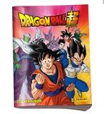 Cromos Dragon Ball Super - foto