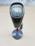 Microfono Vintage ham radio - foto