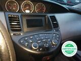 RADIO / CD Nissan primera berlina - foto