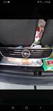Rejilla de coche de zafira2.0..año 2002 - foto
