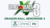 !DragonBall Xenoverse 3 Saldrá Esté Años - foto