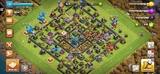 Vendo cuenta de clash of clans coc th12 - foto