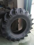 Neumáticos Tractor gama económica - foto