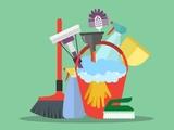 limpieza de casas - foto