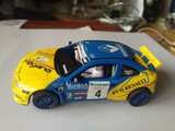 scalextric Renault Maxi Megane - foto