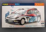 Hornby K2001A Ford Focus WRC 1:32 Colin  - foto