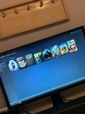 Cuenta Steam con videojuegos - Edición S - foto