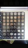 Monedas antiguas  - foto