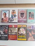 PELICULAS EN VHS. CLASICOS