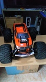 Kyosho Giga Crusher dual force. 30 - foto