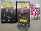 THE STING! EL ROBO DEL SIGLO - JUEGO PC - foto