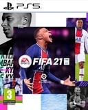 Fifa 21 ps4 ps5 digital [oferta] - foto
