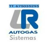 Lr autogas Andalucía - foto