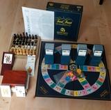 Juegos de mesa - foto