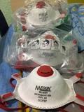Mascarillas Meixin FPP3 (5pz) - foto