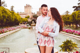 Sesion de Fotos de pareja - foto