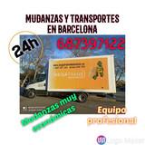 Mudanza y transporte cataluÑa 687397122 - foto