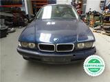 NAVEGADOR BMW serie 7 e38 1994 - foto