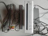 Wii sin mandos - foto