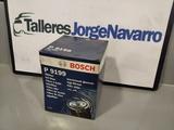Filtro Aceite Bosch - - foto