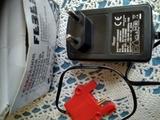 Gargador eléctrico de juguetes y otros - foto