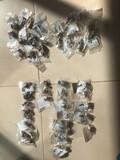 Piezas ajedrez del olivar  - foto