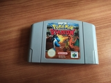 Pokémon Stadium Nintendo 64 - foto