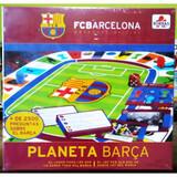 Planeta Barça (BORRAS) - foto