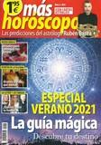 Tarot de Rubén Barea. Horóscopo 2021. - foto