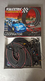 Scalextric compact loopinator - foto
