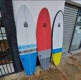 TABLAS DE SURF EVOLUTIVAS DE INICIACION - foto