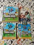 new super Mario Bros - foto