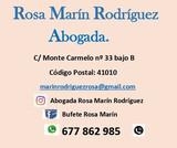 ABOGADA LOW COST - foto