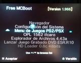 HDD 1 Tera para PlayStation 2 - foto