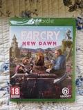 Far Cry New Dawn xbox one precintado - foto
