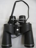Antiguos prismáticos con desperfecto - foto