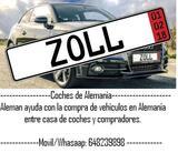 Aleman ayuda comprar coches en ALEMANIA - foto