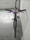 Bicicleta Fixie - foto
