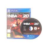 NBA 2K20 PS4 - foto