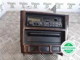 RADIO / CD Nissan maxima qx - foto