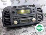 RADIO / CD Nissan micra - foto