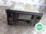 RADIO / CD Toyota rav 4 - foto