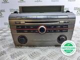 RADIO / CD Mazda 3 berlina - foto