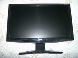 "MONITOR 18,5"" ACER G195HQV"