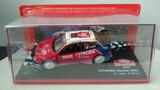 Citroen Xsara WRC - S. Loeb - 2005 - foto