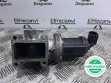 EGR Fiat croma - foto