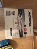 Dron ninco  Stratus GPS Wifi cámara - foto