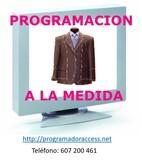 PROGRAMADOR ACCESS / VBA (BILBAO) - foto