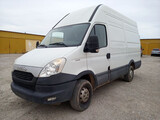 IVECO DAILY 35S13 - foto